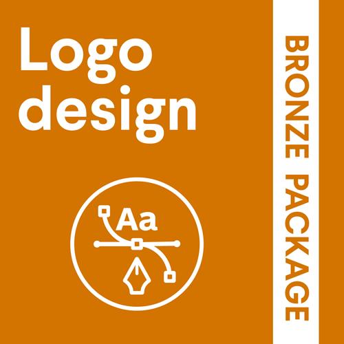 logo-design-bronze-package