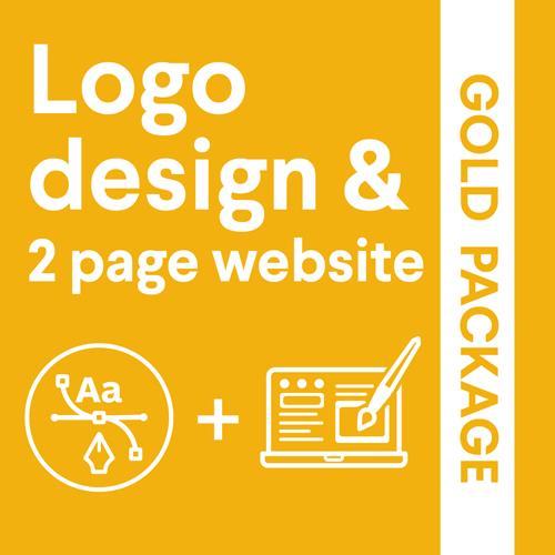 logo-design-gold-package
