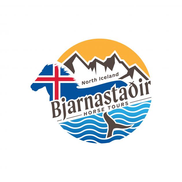 Bjarnastadir-Horse-Tours-logo