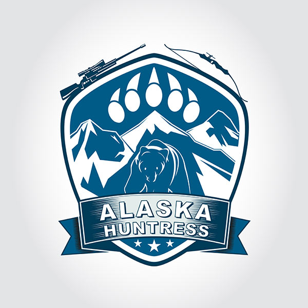 Alaska-Huntress