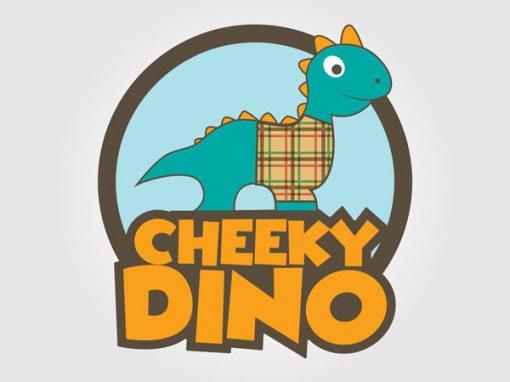 Cheeky Dino