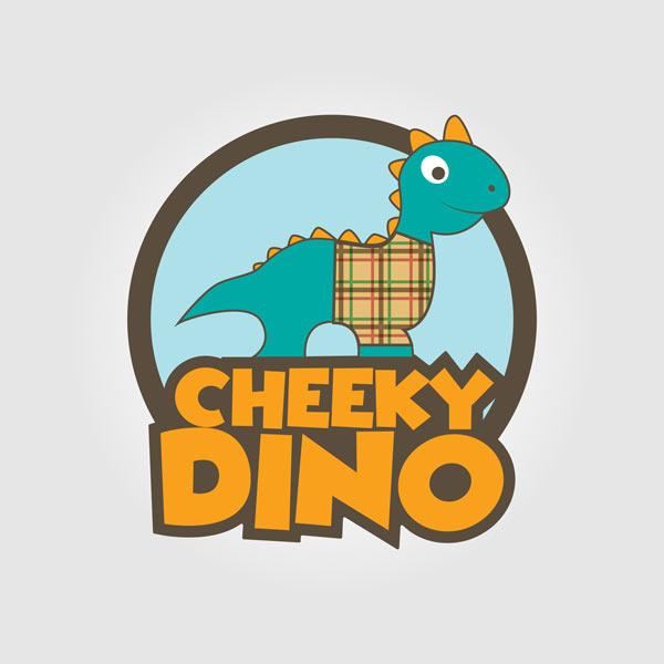 Cheeky-Dino