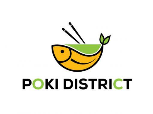 POKI DISTRICT